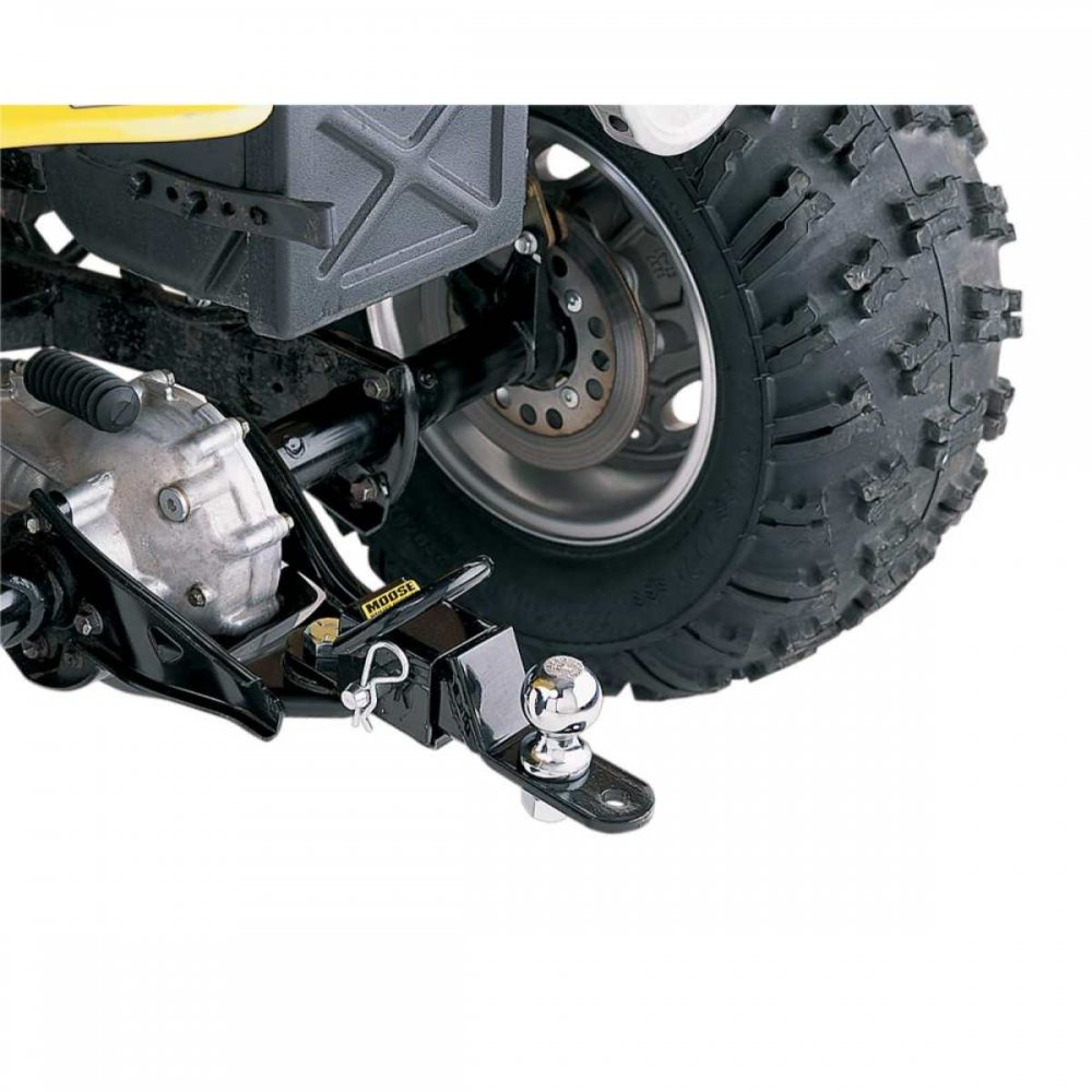 SUPORT CUI REMORCARE ATV CAN-AM G2