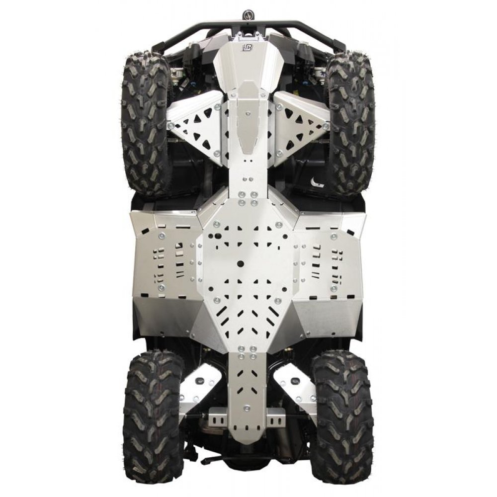 SCUT ALUMINIU ATV CAN-AM OUTLANDER MAX G2 2017 - 2018