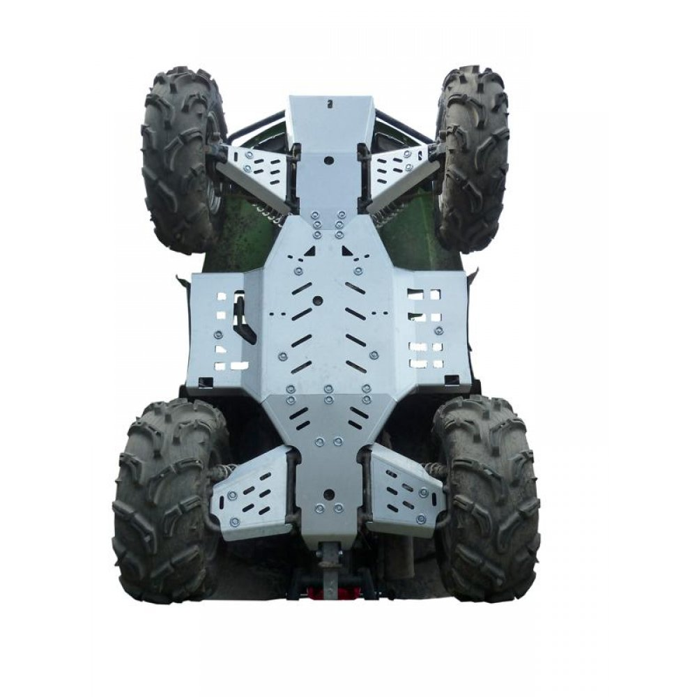 "Scut Arctic Cat 500 / 550i / 700 (short wb, excl ""Limited""), Aluminium  (not for ""Alterra"")"