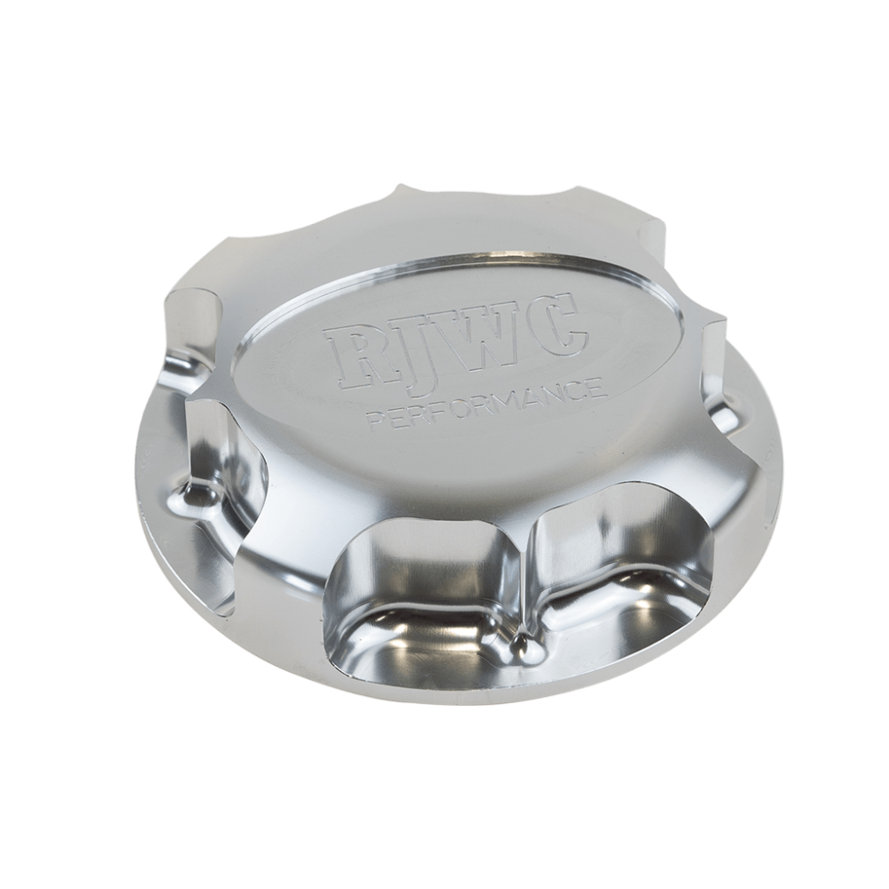Billet Gas cap Polaris & Can Am