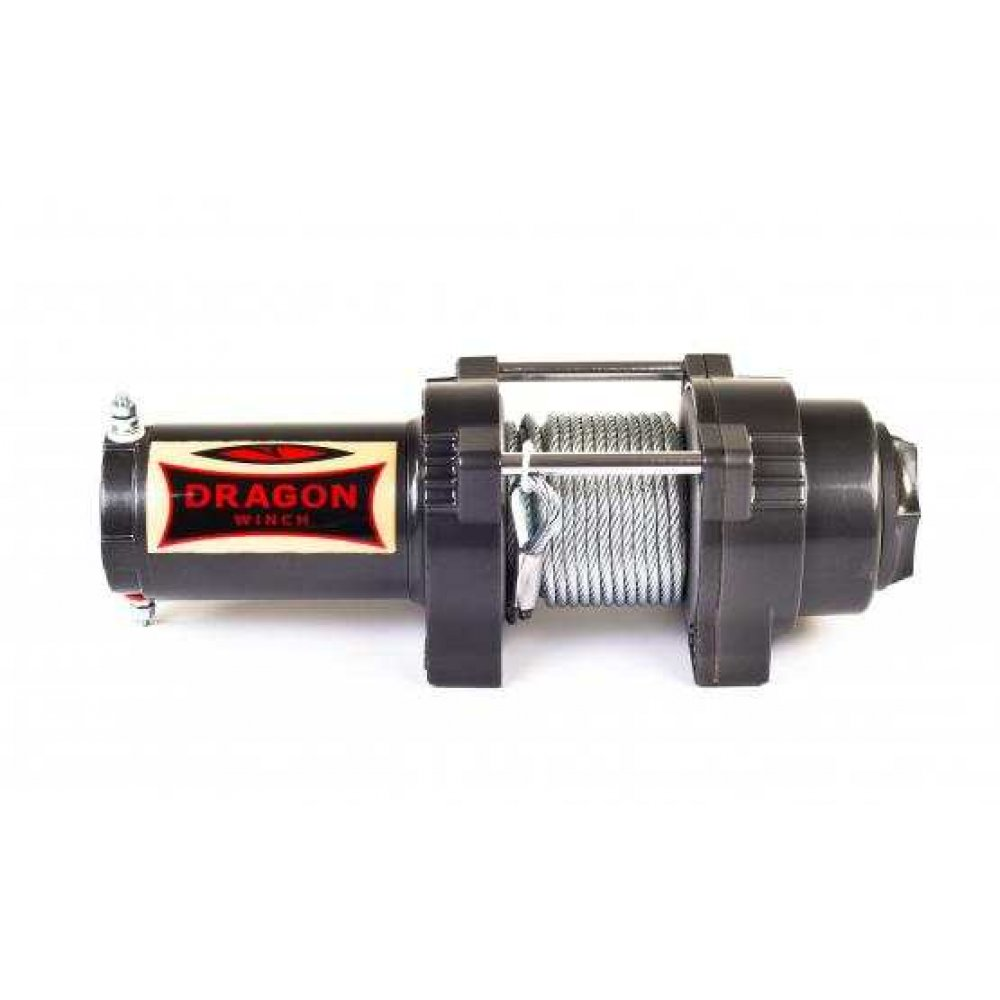 TROLIU 3500LBS DRAGON WINCH HIGHLANDER