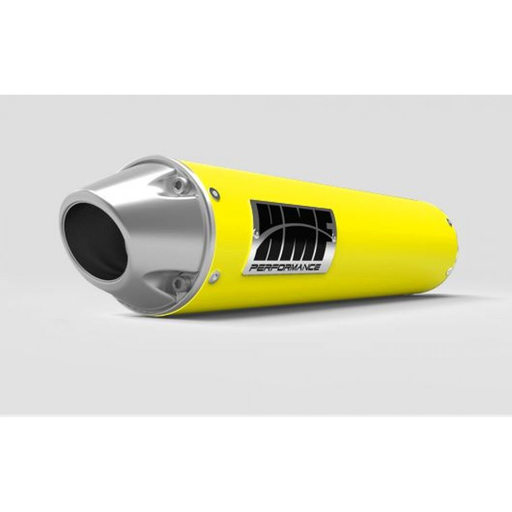 Can-Am Outlander 1000 MAX Exhaust Systems