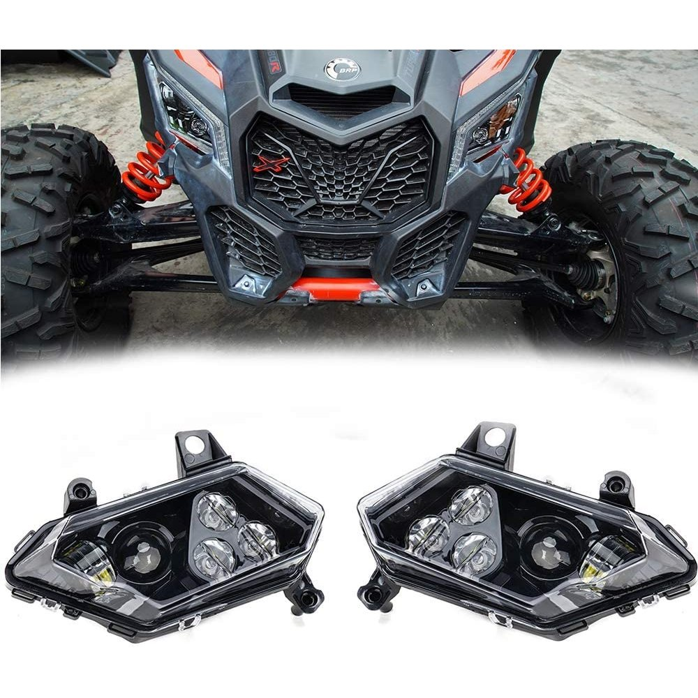 FAR CAN-AM MAVERICK X3 (710004658 / 710004659)