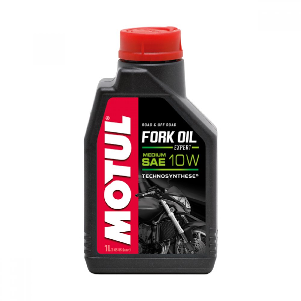 MOTUL FORK OIL EXPERT MEDIUM 10W 1L