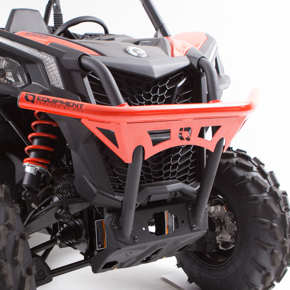 BULLBAR FATA Can-Am Maverick Sport / Trail, NEGRU