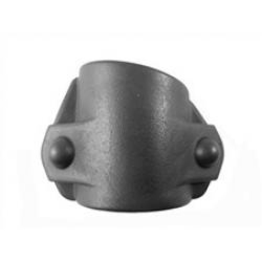 RIGHT HANDLEBAR COVER CLAMP